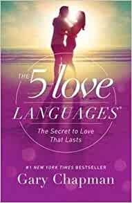 Self-Help book review - The Five Love Languages