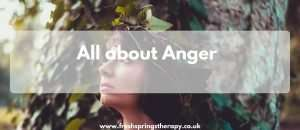 All about Anger